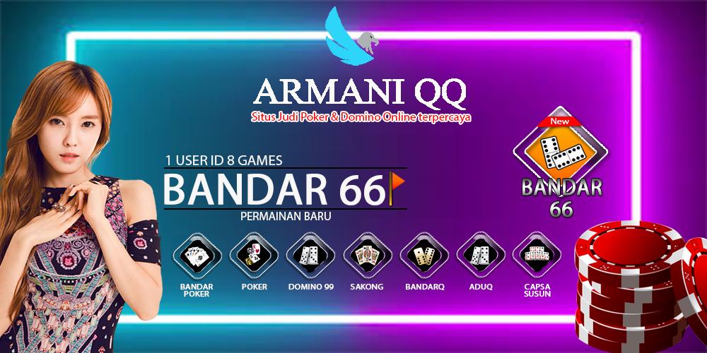 daftar armaniqq
